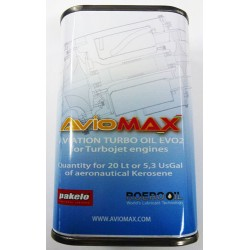 Aviomax - Aviation Turbine Oil