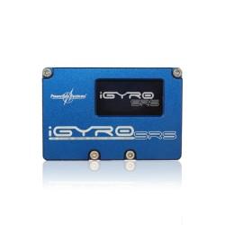POWERBOX iGYRO SRS W/GPS W/SENSOR