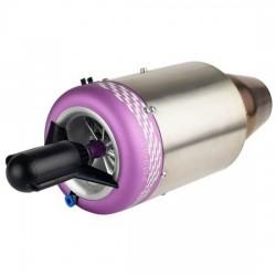 JetCat P130 RX turbina